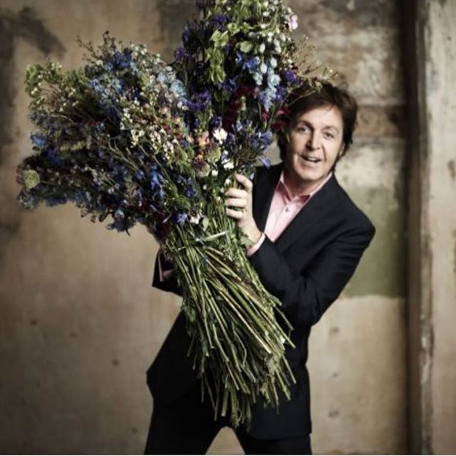 Happy Birthday Paul McCartney! Hair by me from a while back. #anthonycampbellhair #campbellandcampbellsalon #paulmccartney @paulmccartney