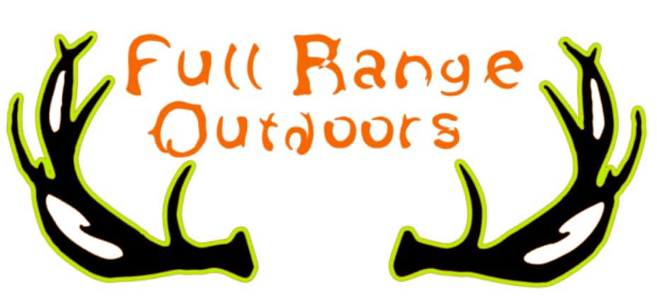 Full Range Outdoors is a team of outdoors-men led by Larry May that is dedicated to promoting hunting, fishing, and outdoor products through videos, pictures, and stories. You can find them on the Hunt Channel from October 1st –February 1st. Also visit them at  www.fullrangeoutdoors.com  and on Facebook.