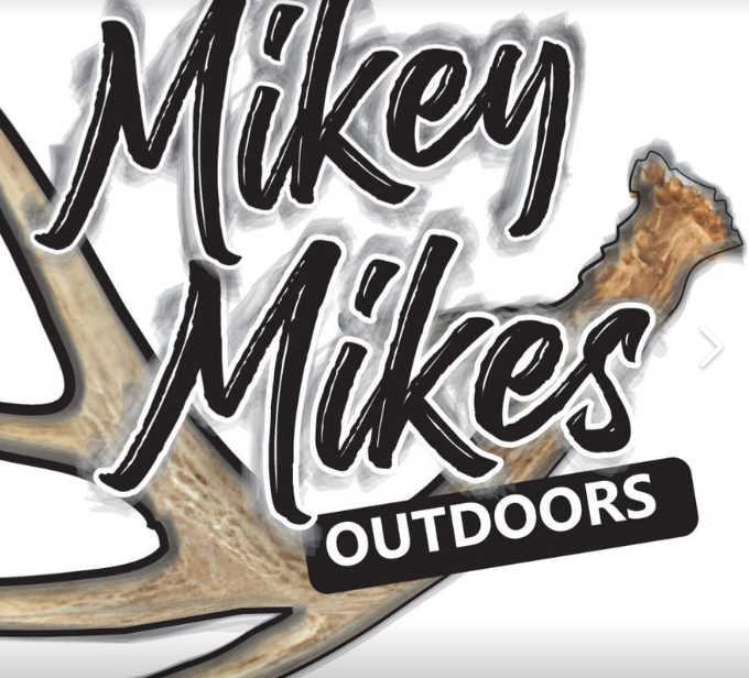 Mike Wilke with Mikey Mikes Outdoors is based out of Massachusetts and their main focus is getting kids in the outdoors hunting,fishing,hiking,camping. Go visit and like them on Facebook