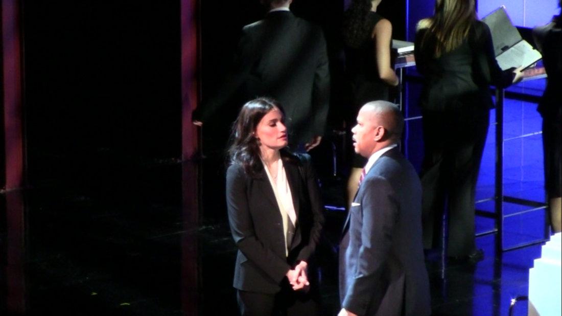 """If/Then"" - STEPHEN (Broadway Premiere - Original Cast)"