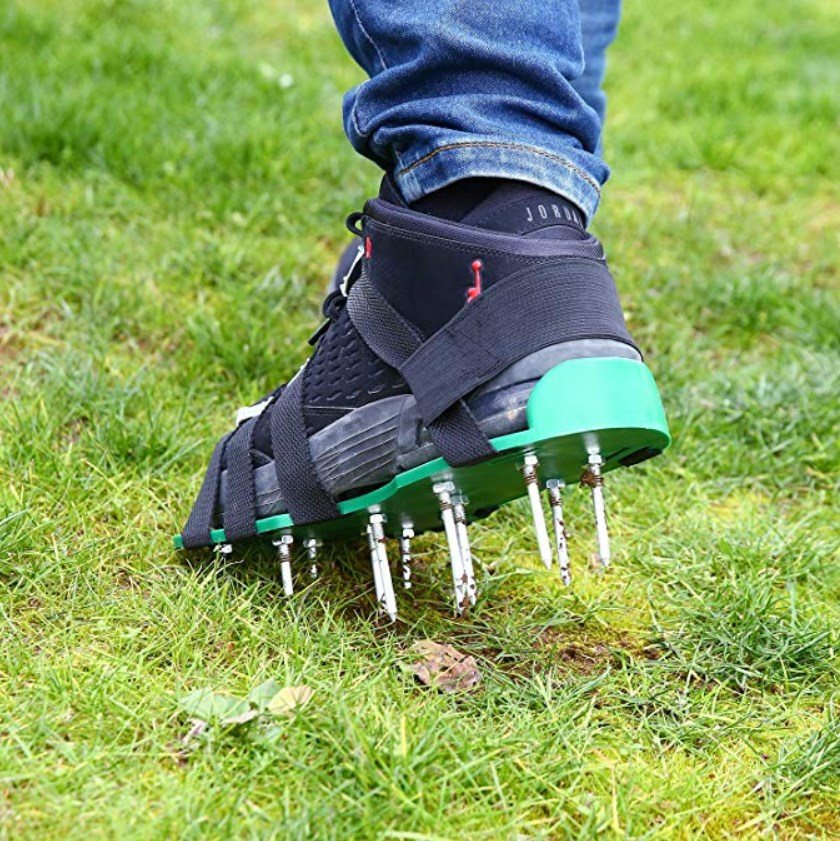 The 5 Best Manual Lawn Aerators