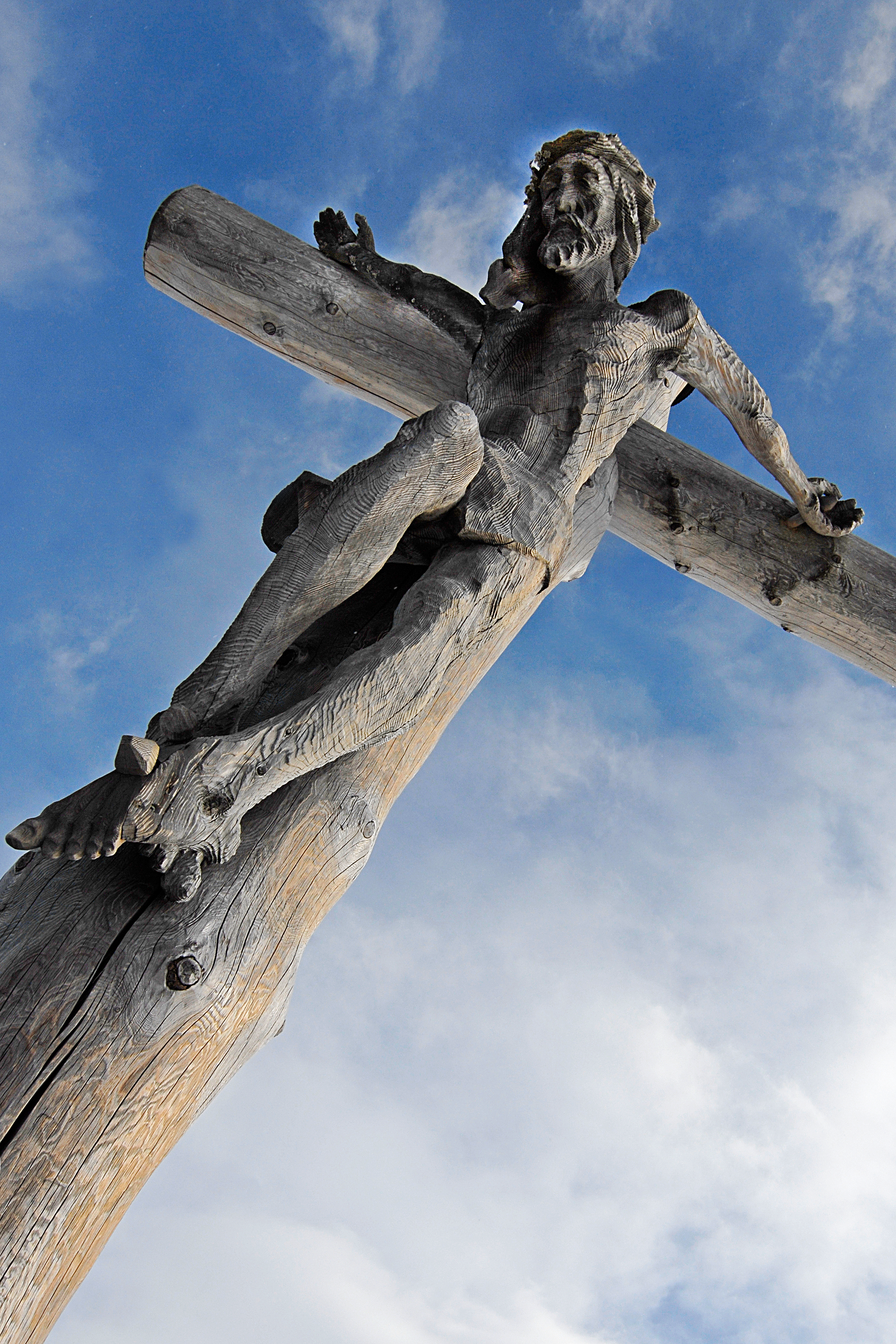 jesus-cross-summit-cross-37737.png