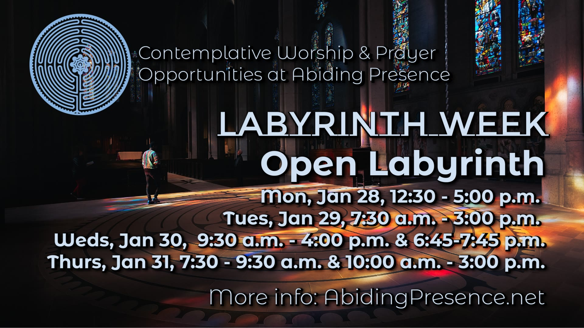 Contemplative Opportunities Feb 2019 - Open Labyrinth v1.jpg