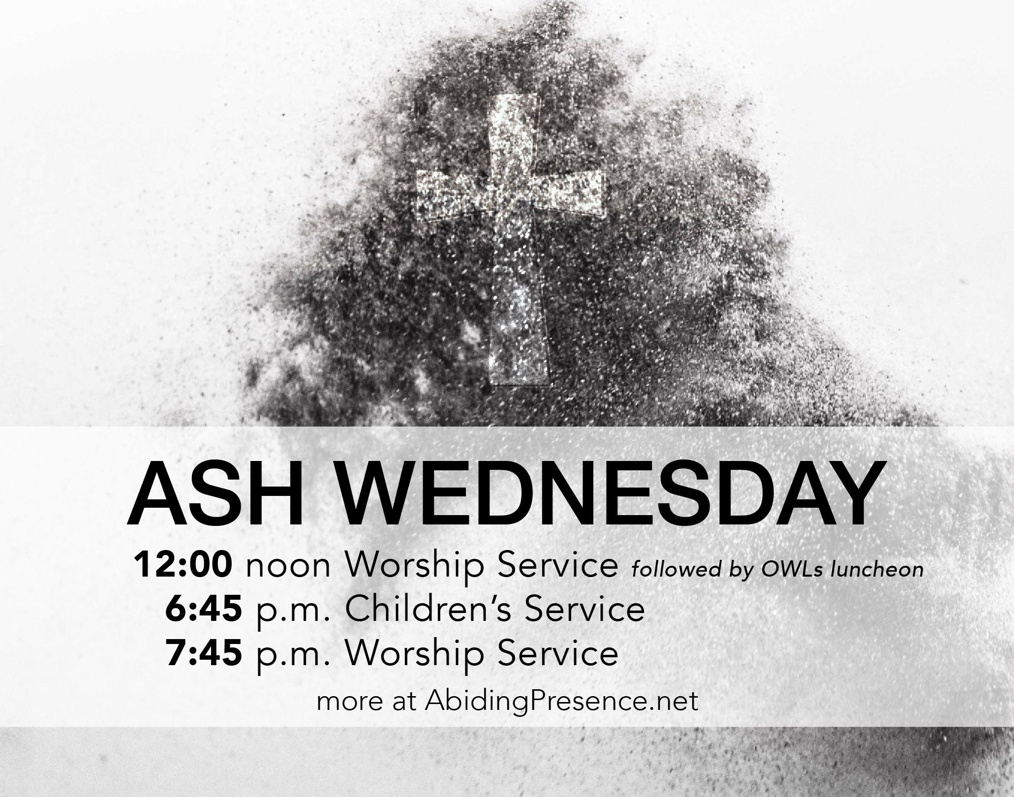 Ash Wednesday 2019 schedule less wide v1.jpg