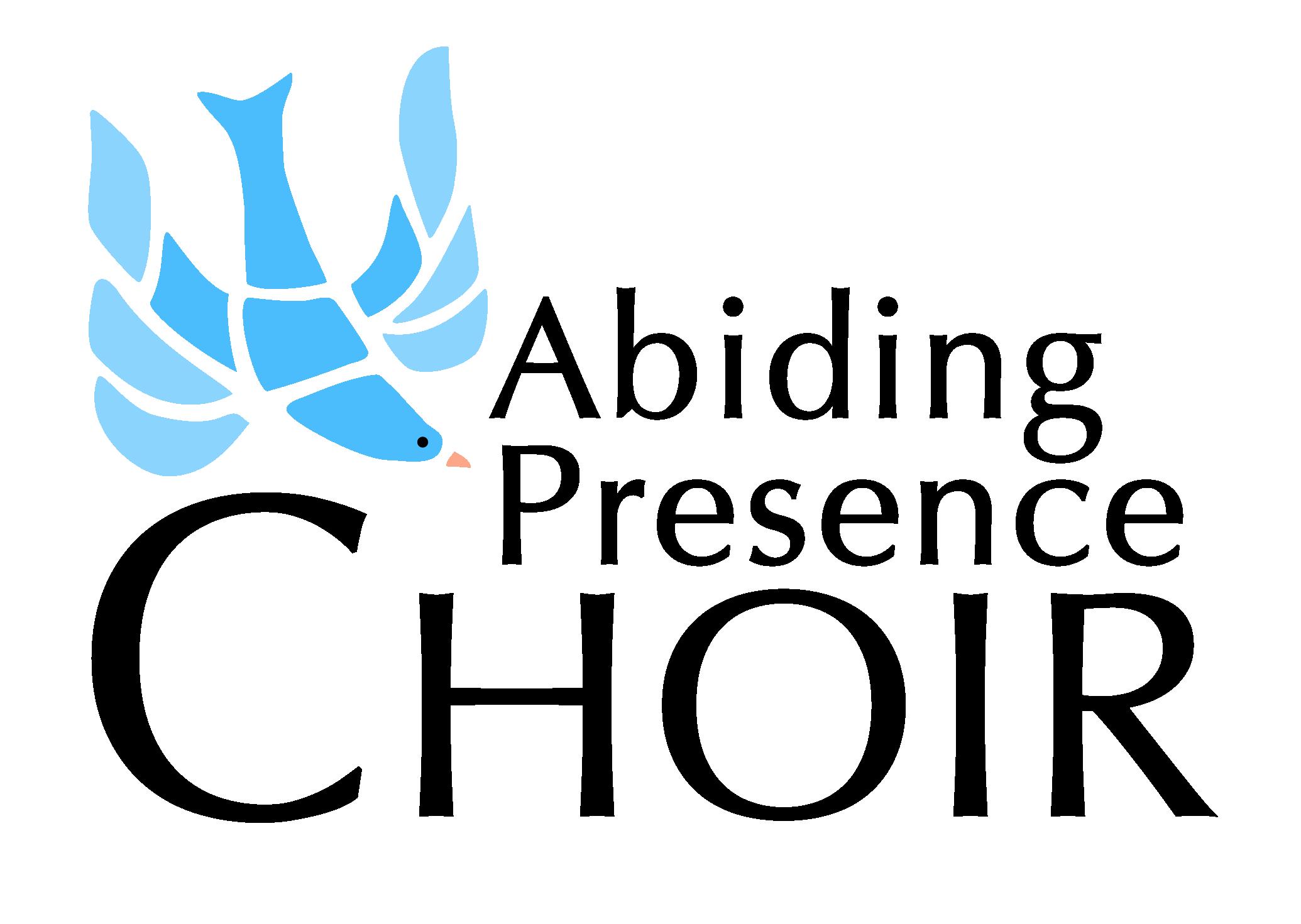 Abiding Presence Choir logo