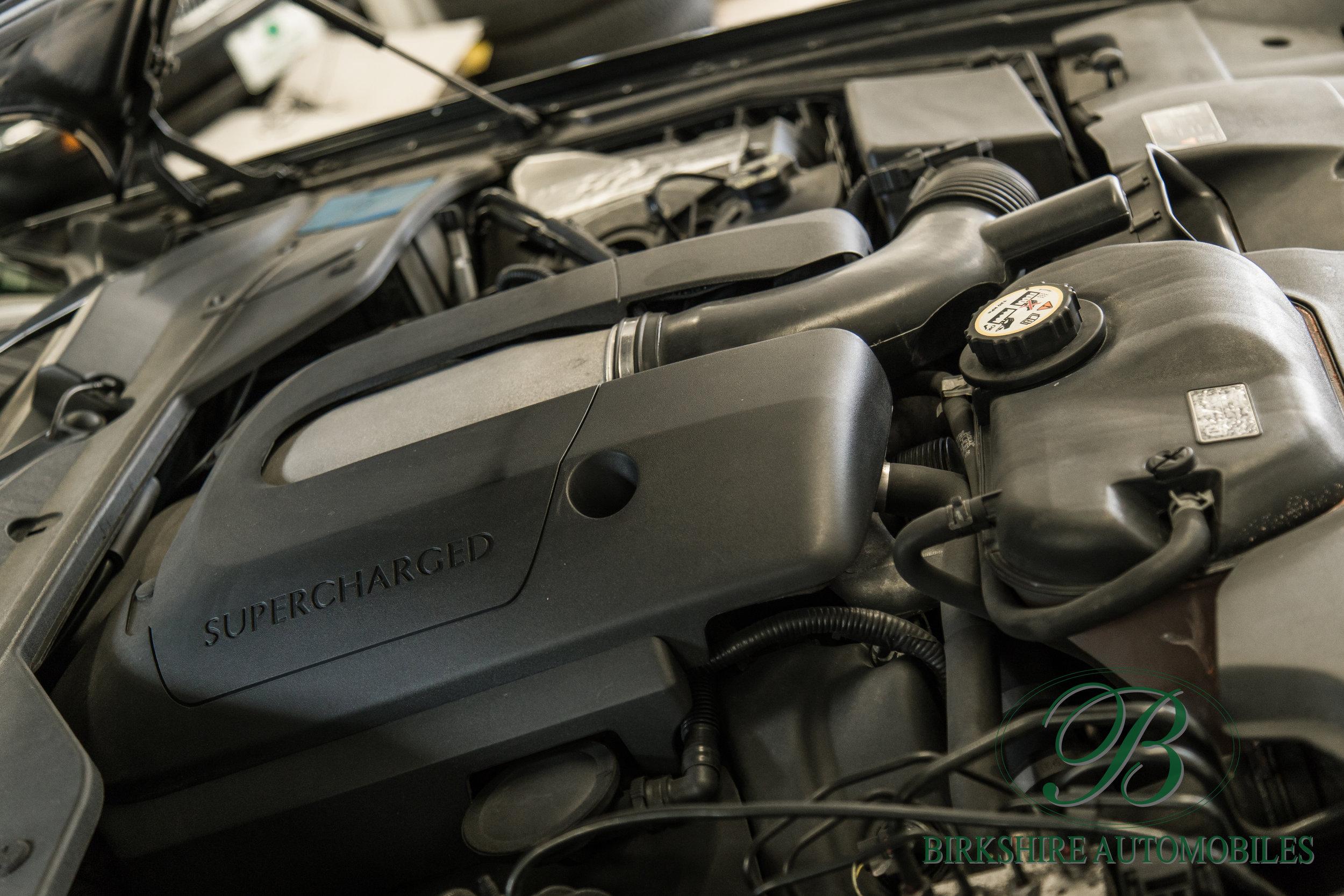 Birkshire Automobiles-Jaguar XJR