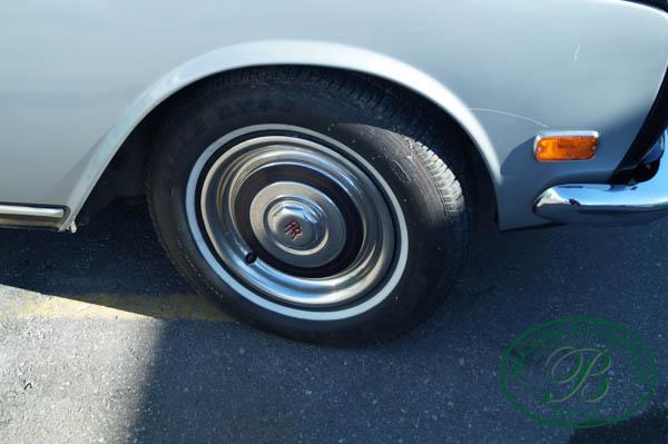 1971 Rolls Royce Silver Shadow Repairs Toronto-7.jpg
