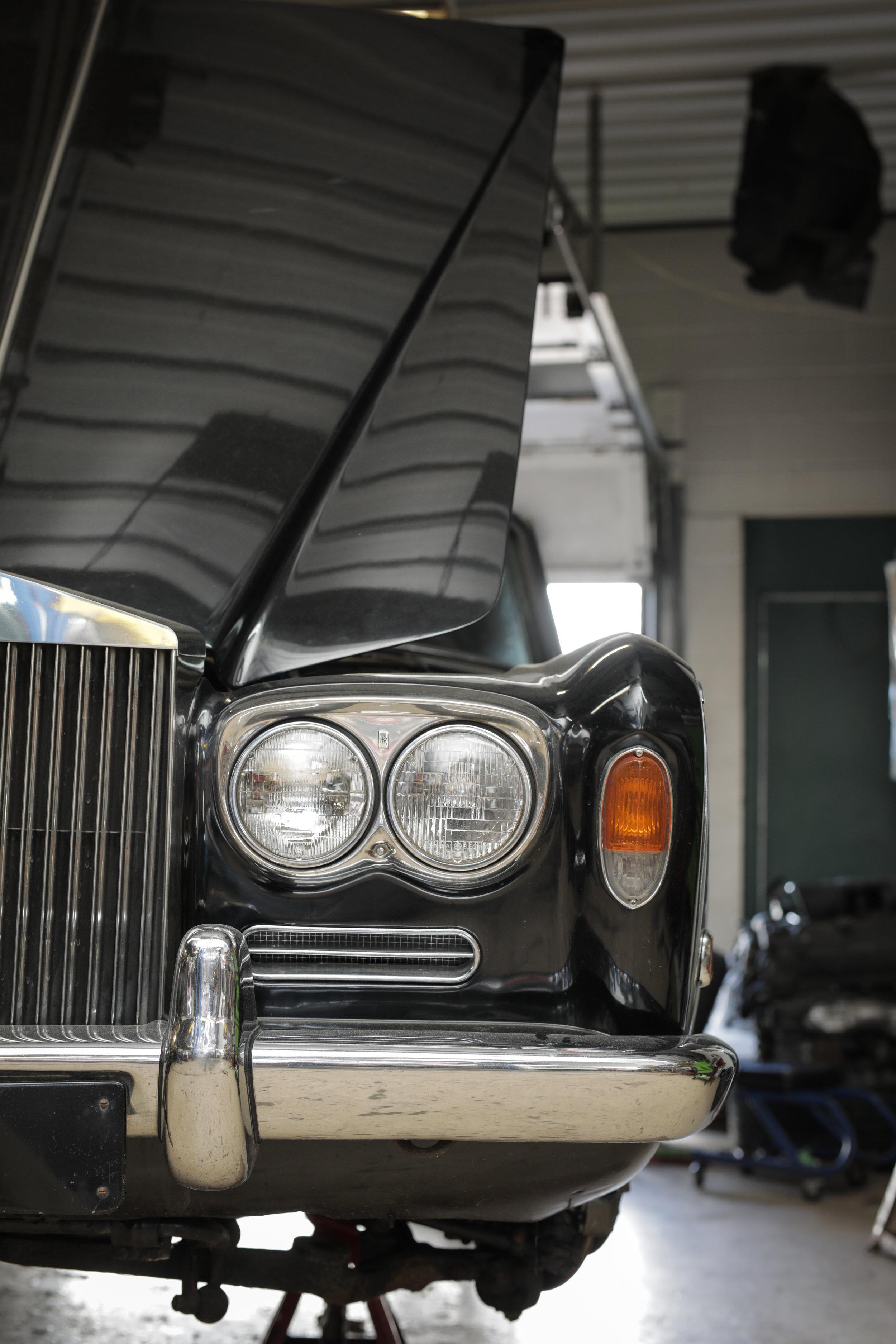 Birkshire Automobiles - 1971 Rolls Royce Service (20).jpg