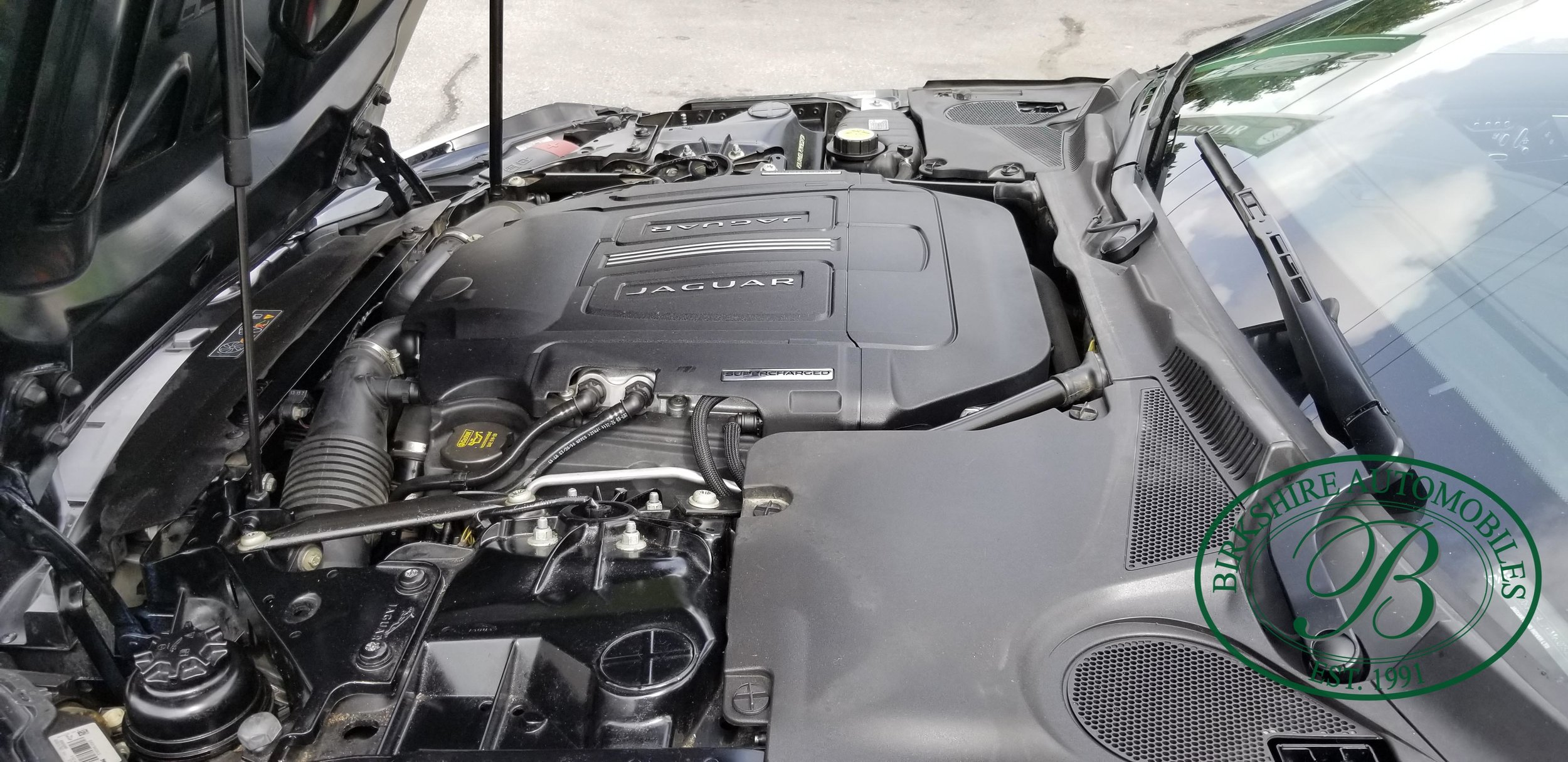 2014 F-Type V8 S - Birkshire Automobiles (5).jpg