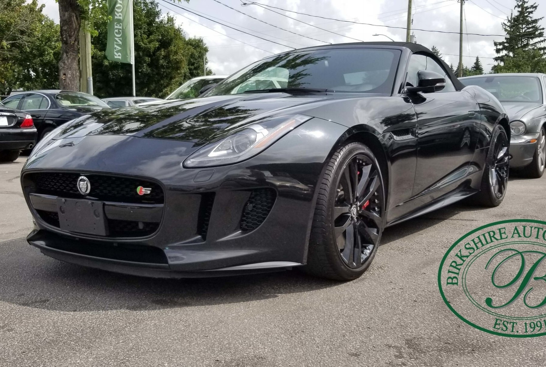 2014 Jaguar F-Type V8 S - If you're new to the marque, consult a Jaguar specialist like us and search for the finest example your wallet will allow - you will be rewarded as only a Jaguar can do.