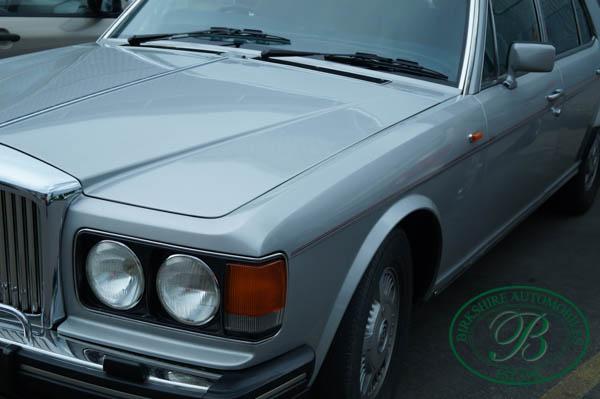 Birkshire Automobiles 1991 Bentley Mulsanne S (2).jpg