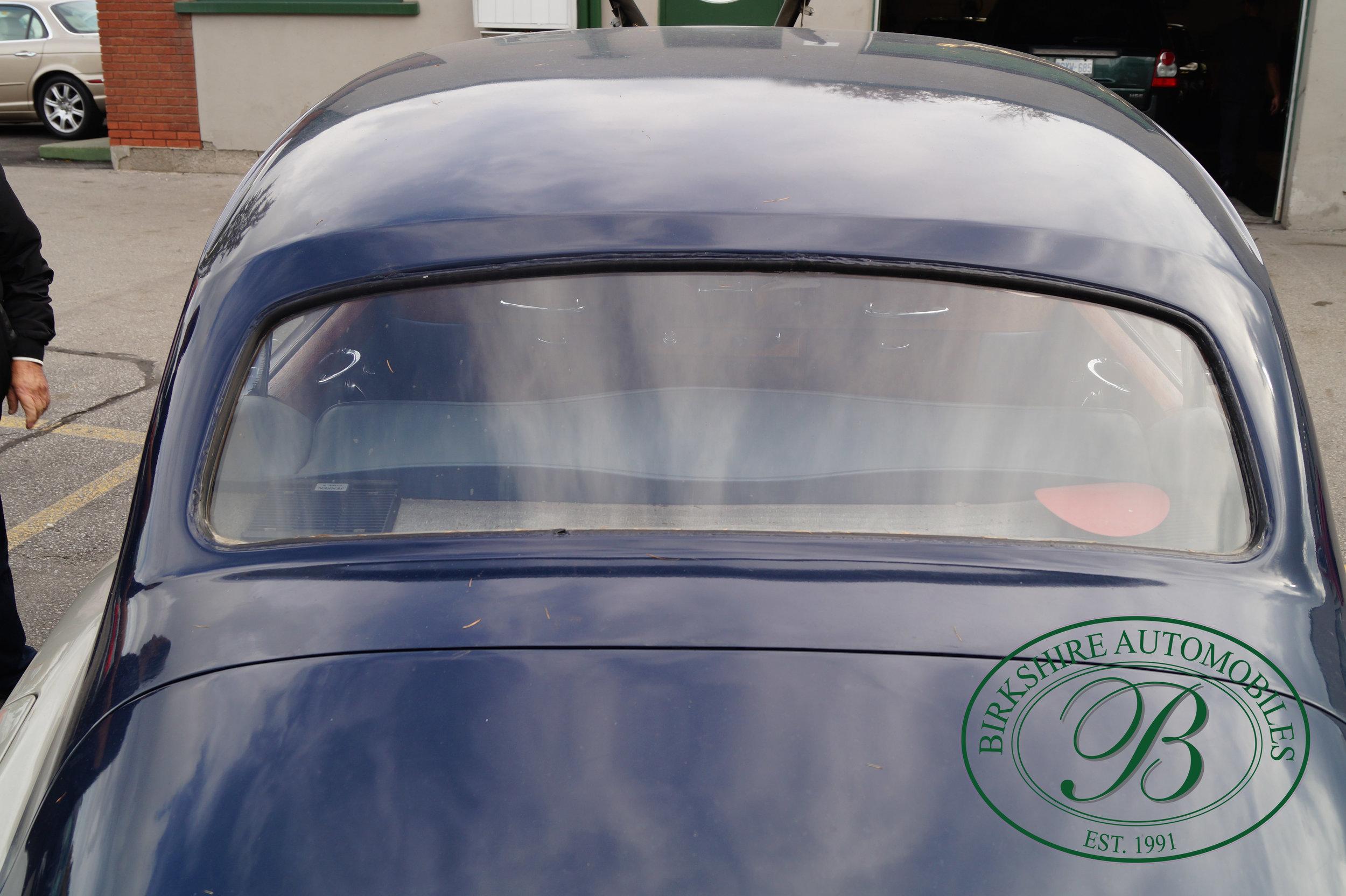Birkshire Automobiles 1960 Rolls Royce Silver Cloud-6.jpg