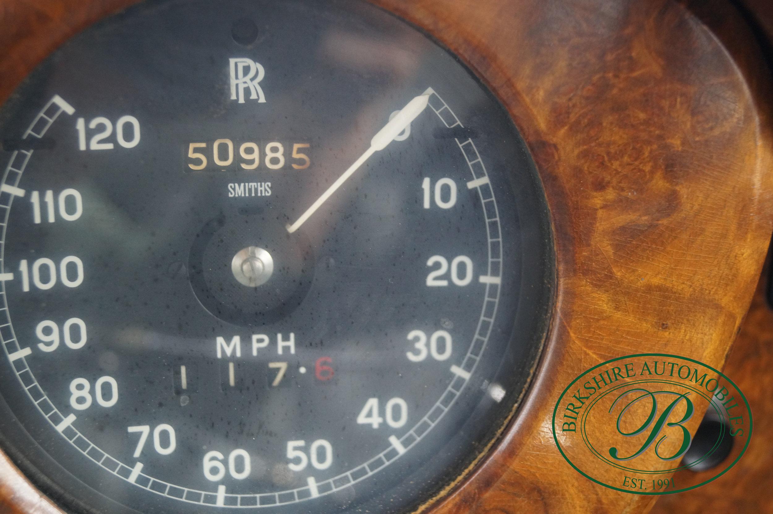Birkshire Automobiles 1960 Rolls Royce Silver Cloud-27.jpg