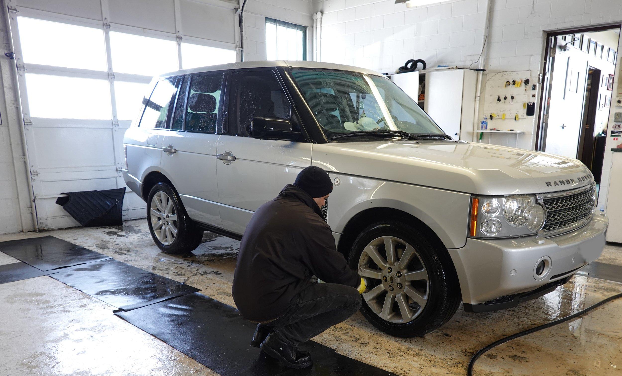 Birkshire Automobiles 2006 Range Rover (1).JPG