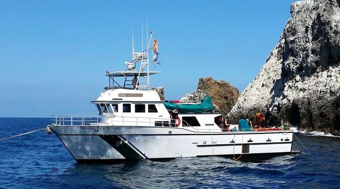 Sea Ranger II - Channel Islands B100 vessel 1 of 2.png