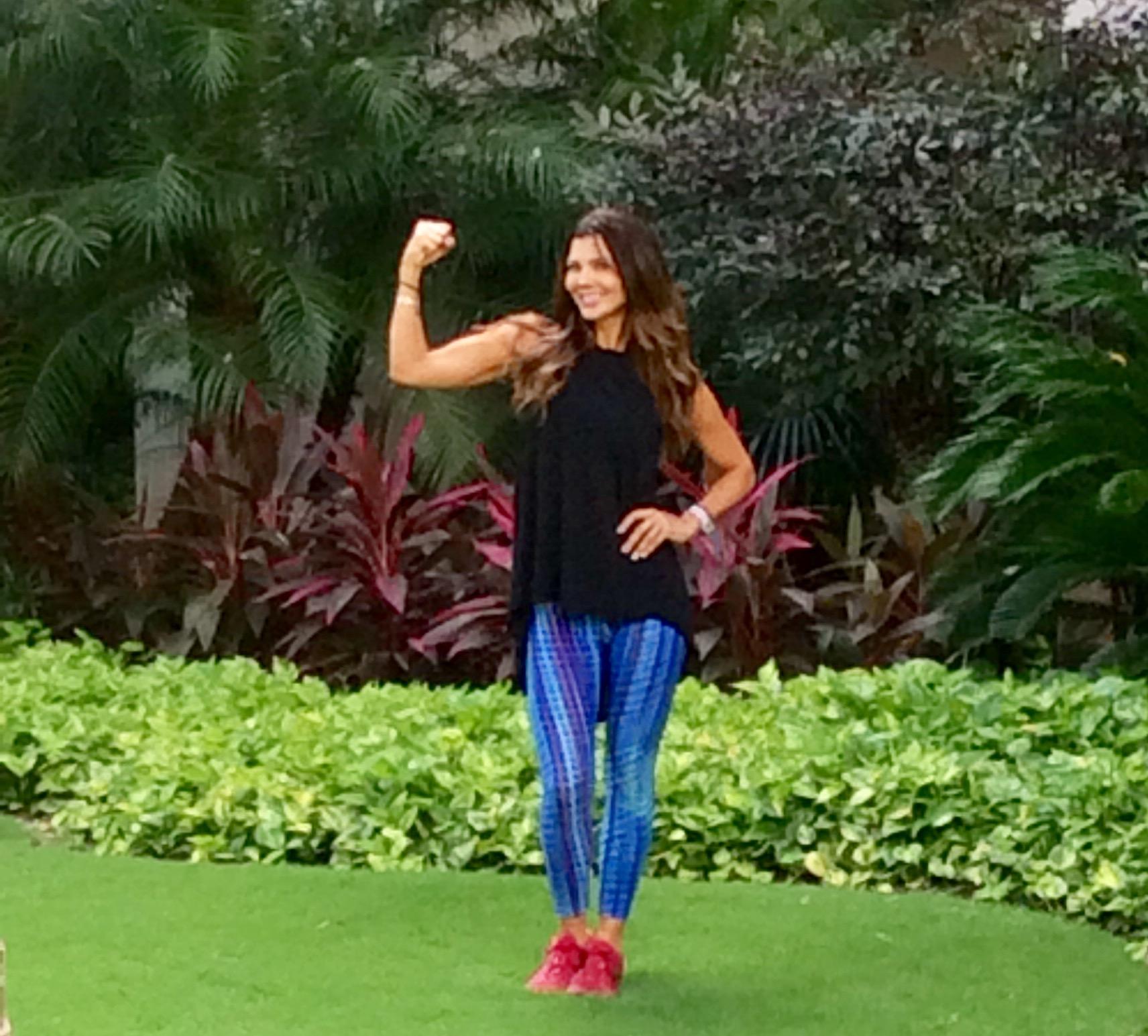 arm fitness