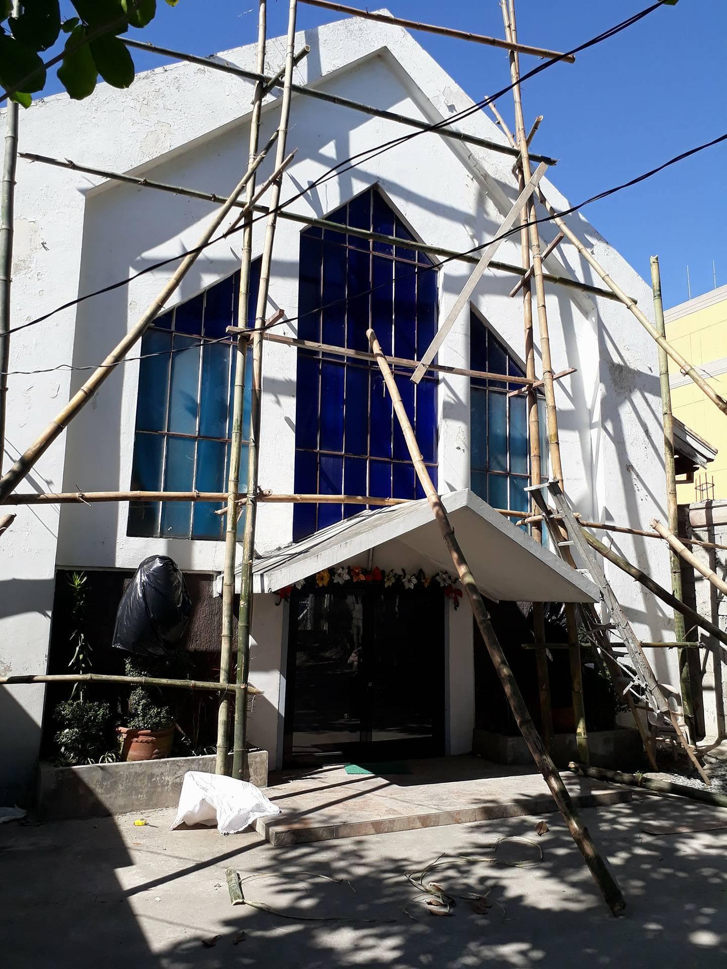 First Baptist Church Urdanetta