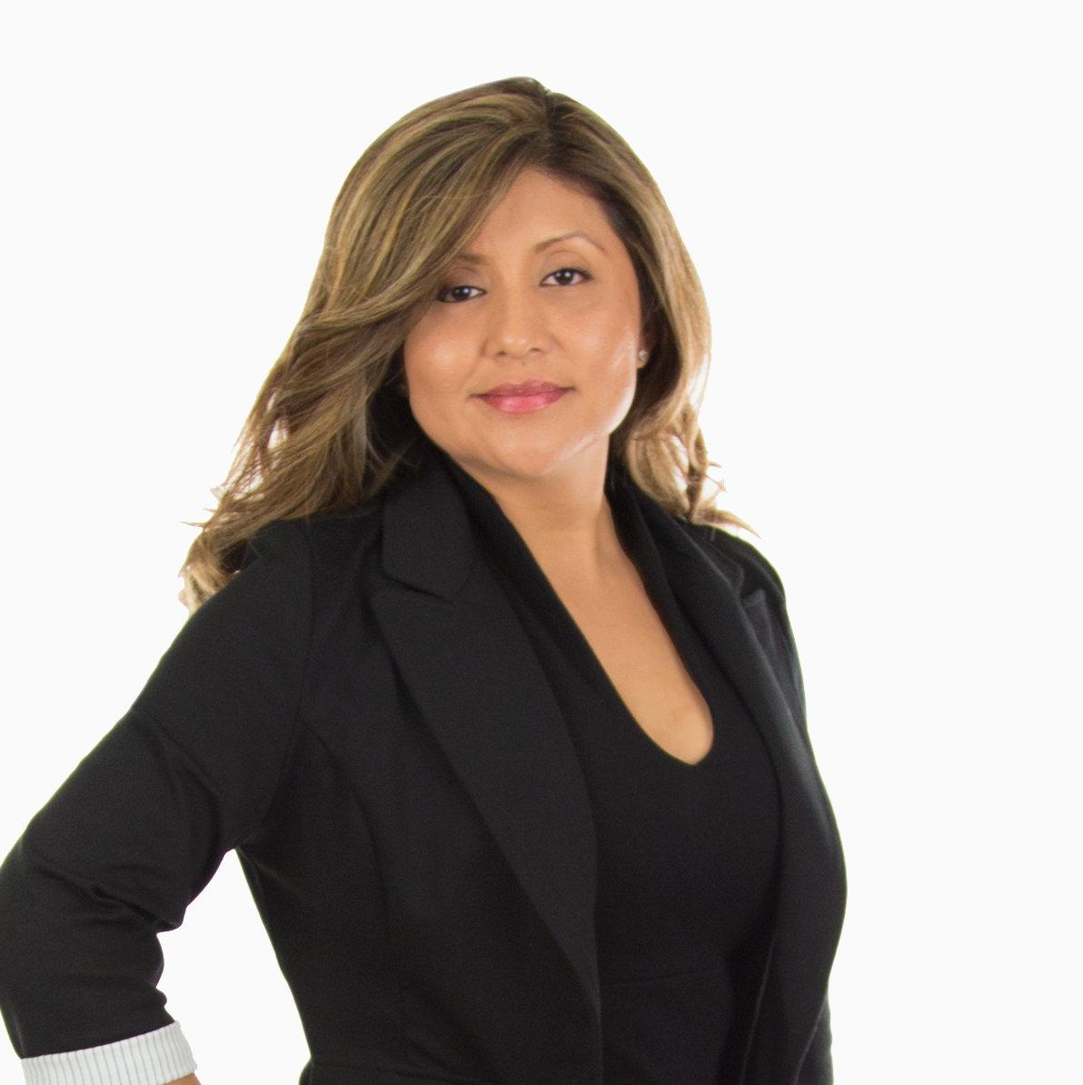 Sandra Rivera  Senior Loan Processor