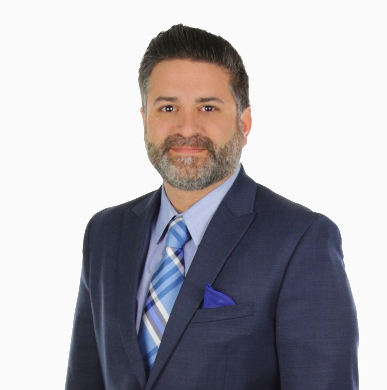 Branden Borba   Marketing Representative