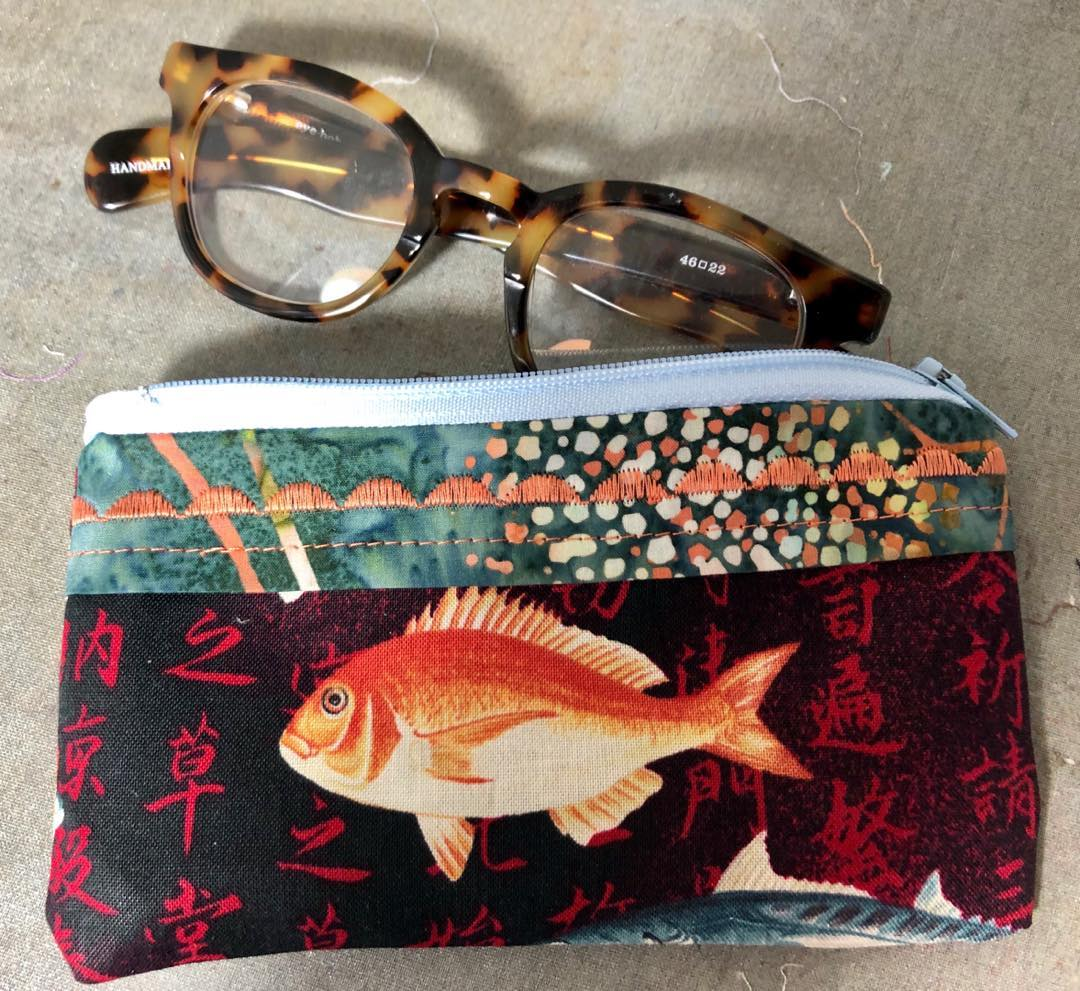 Fish & Glasses