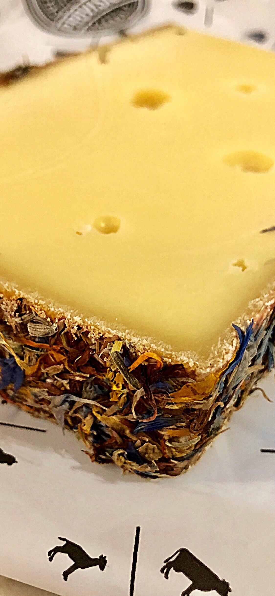 Emmi Austrian Alp Blossom Cheese.JPG