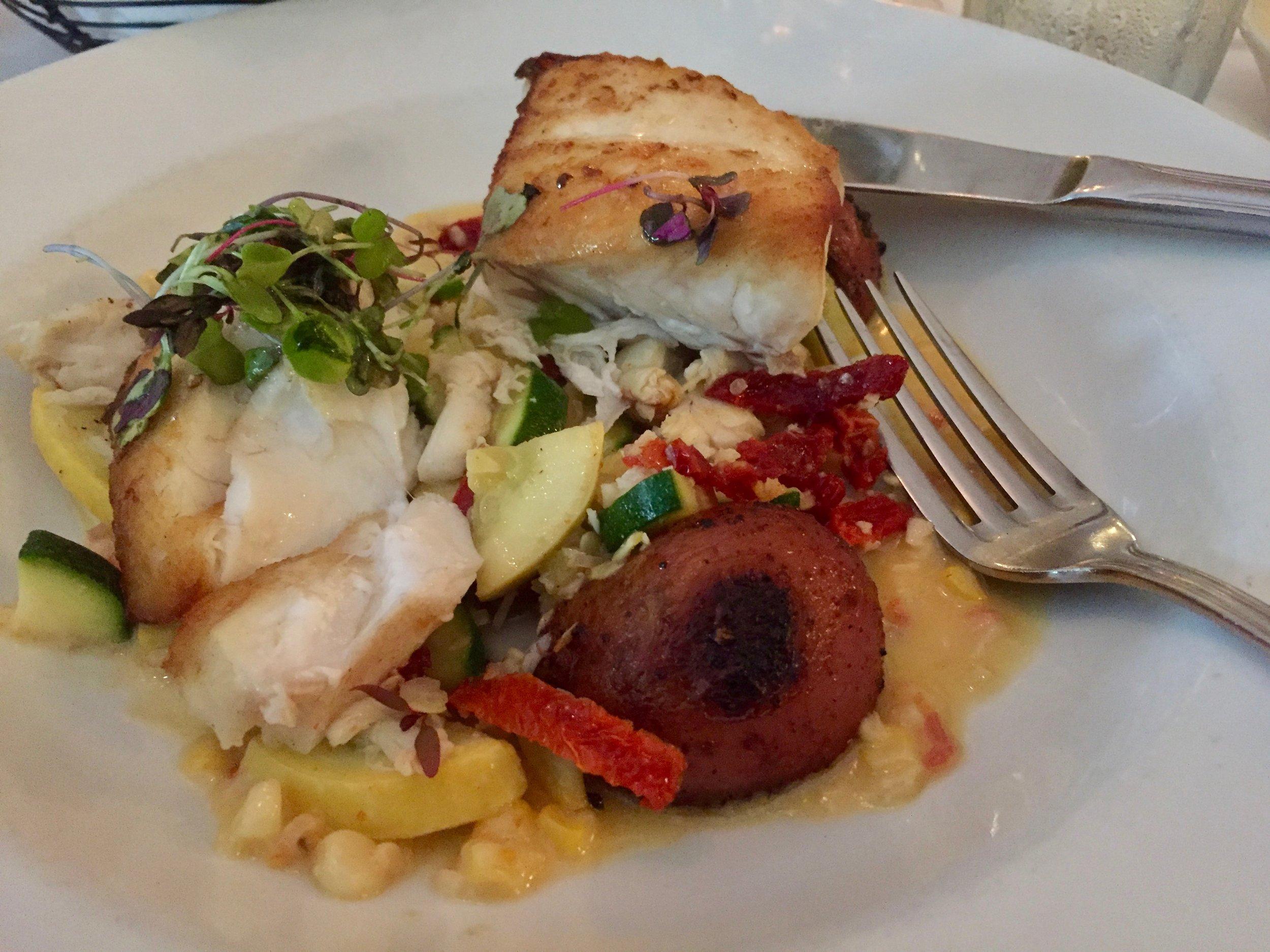 Dinner at Fulto 5--Grouper and veggies.jpg