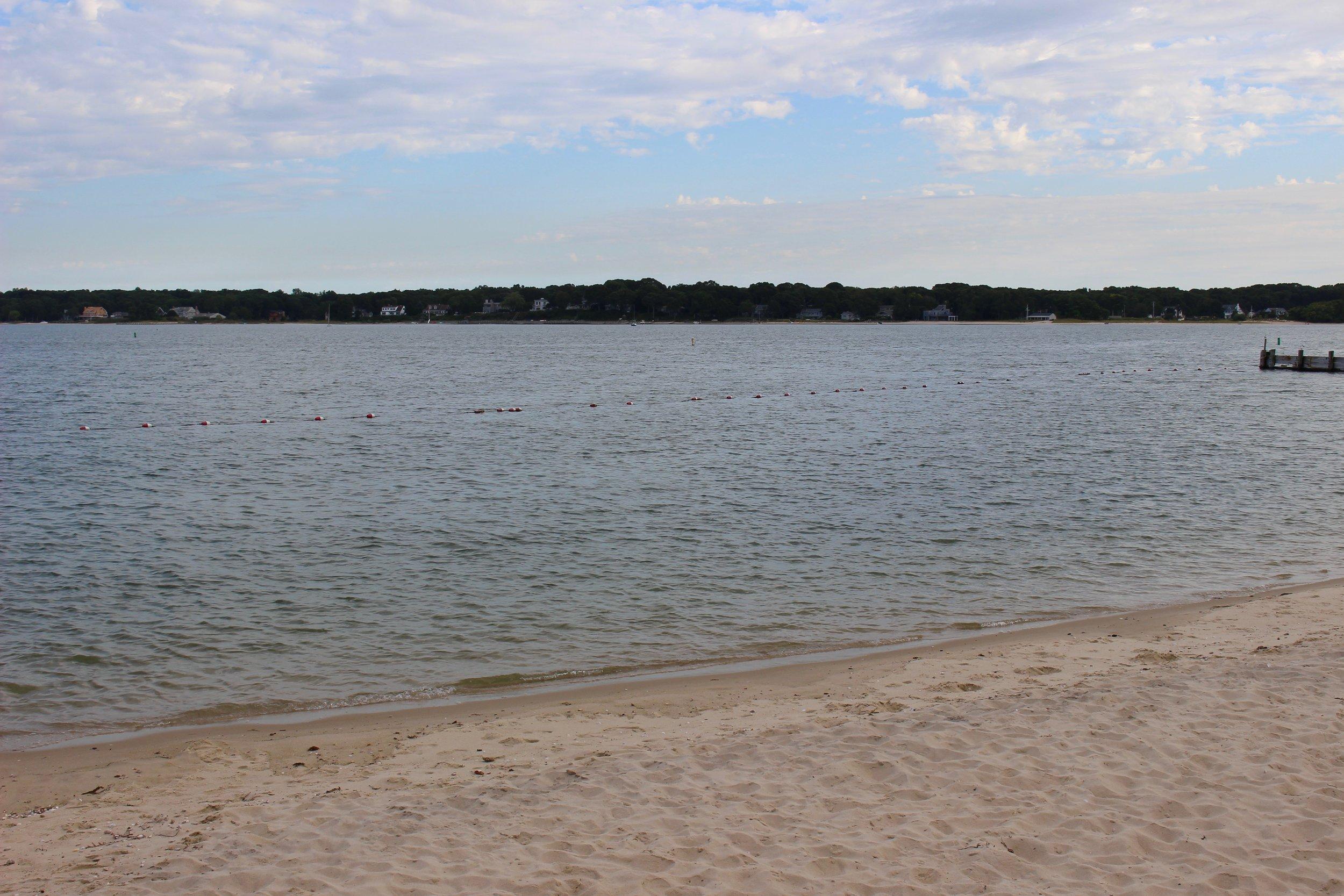 Founders Beach