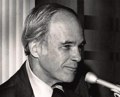 John Weakland