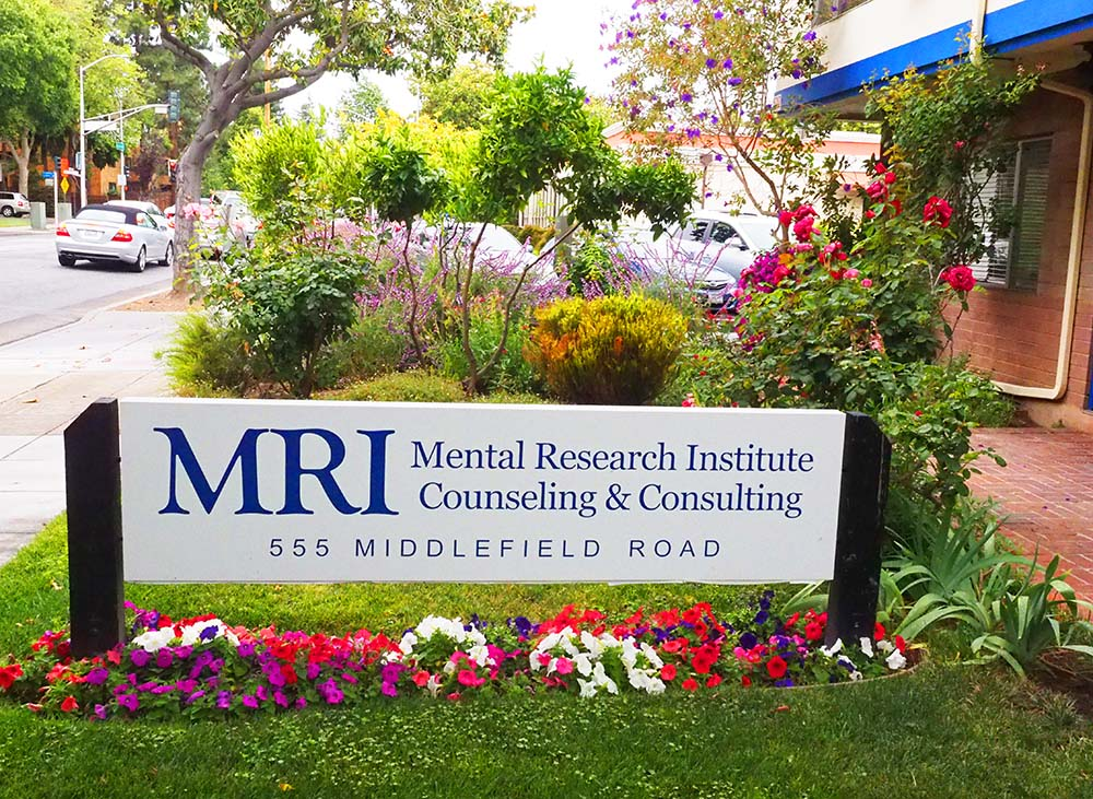 Mental Research Institute Closing
