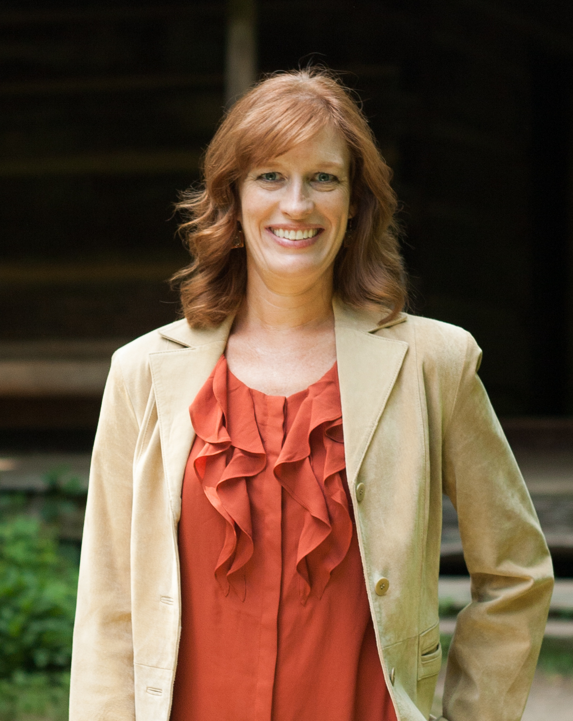 Dr. Melissa Booth