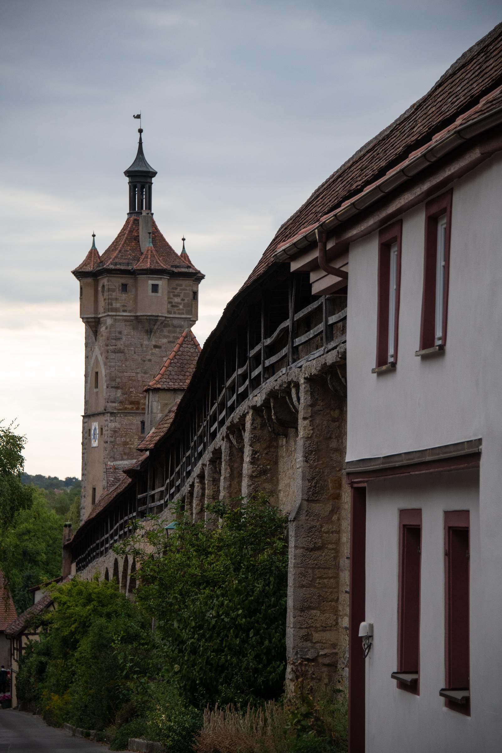 The Klingen Gate