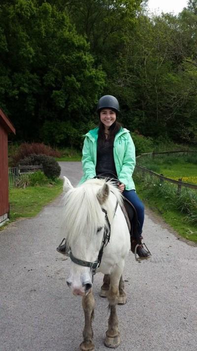 Lettershuna Riding Centre