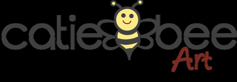 Catie Bee Art