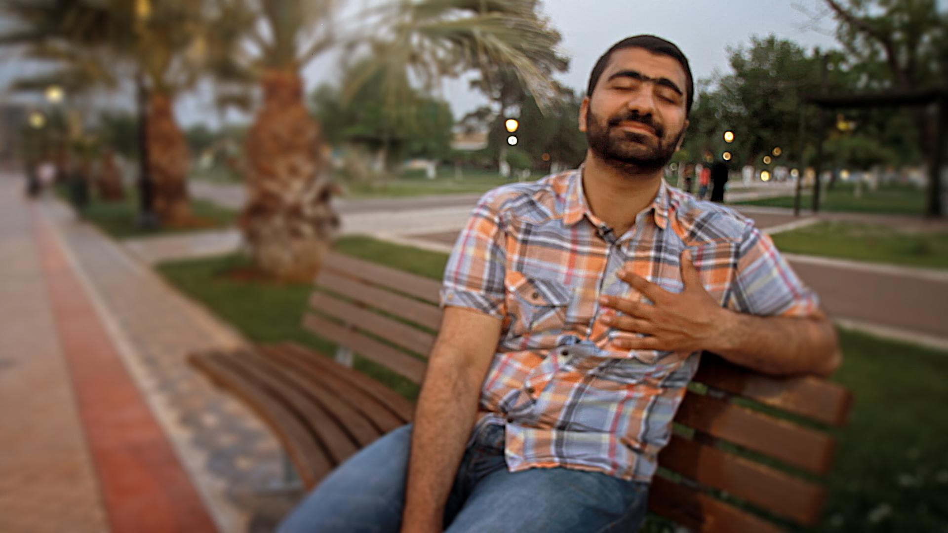 Ibrahim Park Bench Singing Edited.jpg