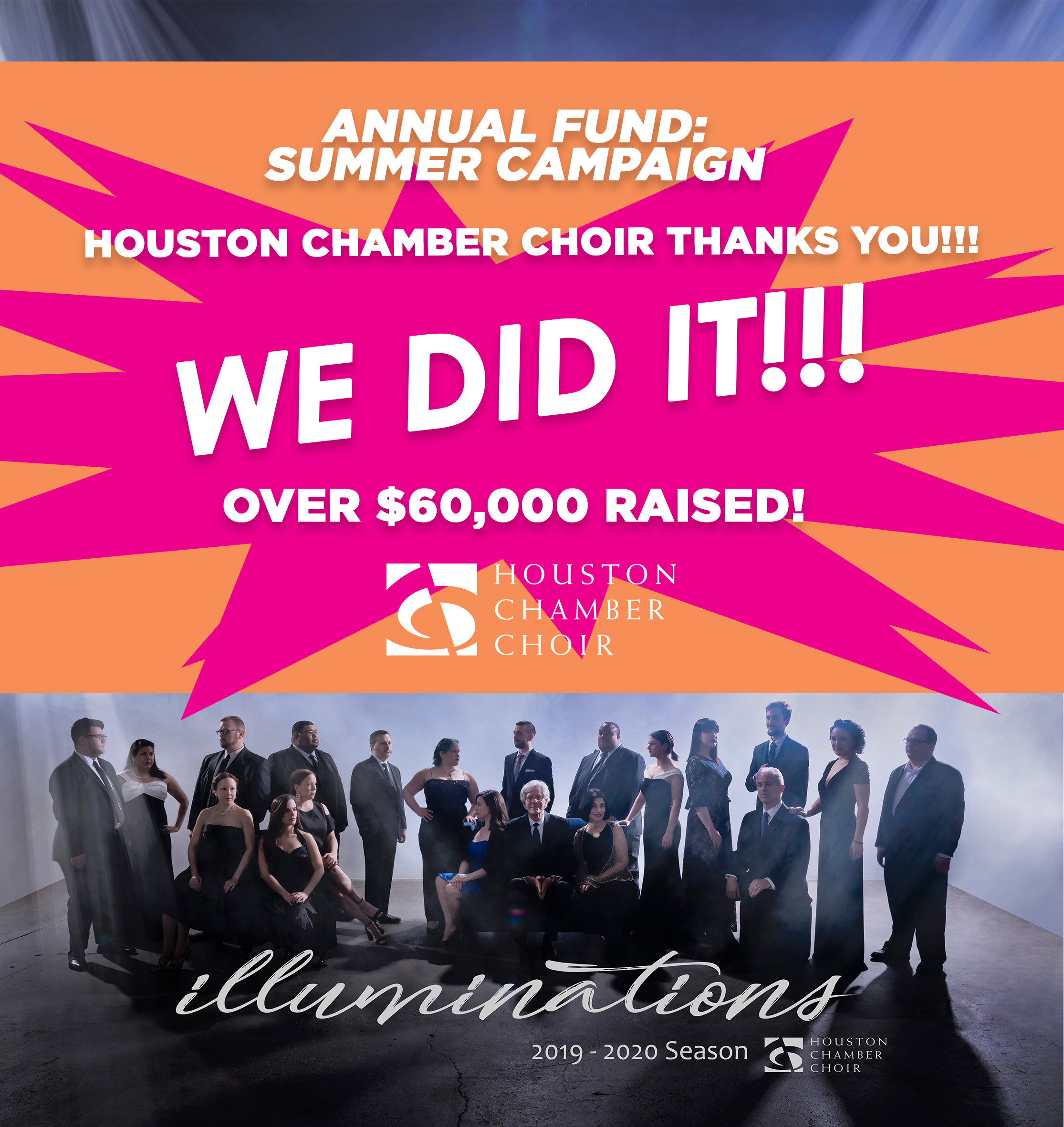 Annual Fund Campaign Square Banner - WE DID IT.jpg