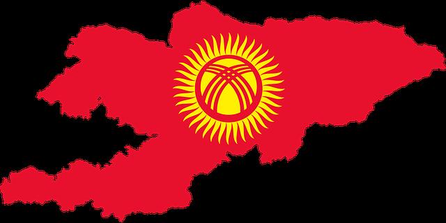 Kyrgyzstan Flag Map.png
