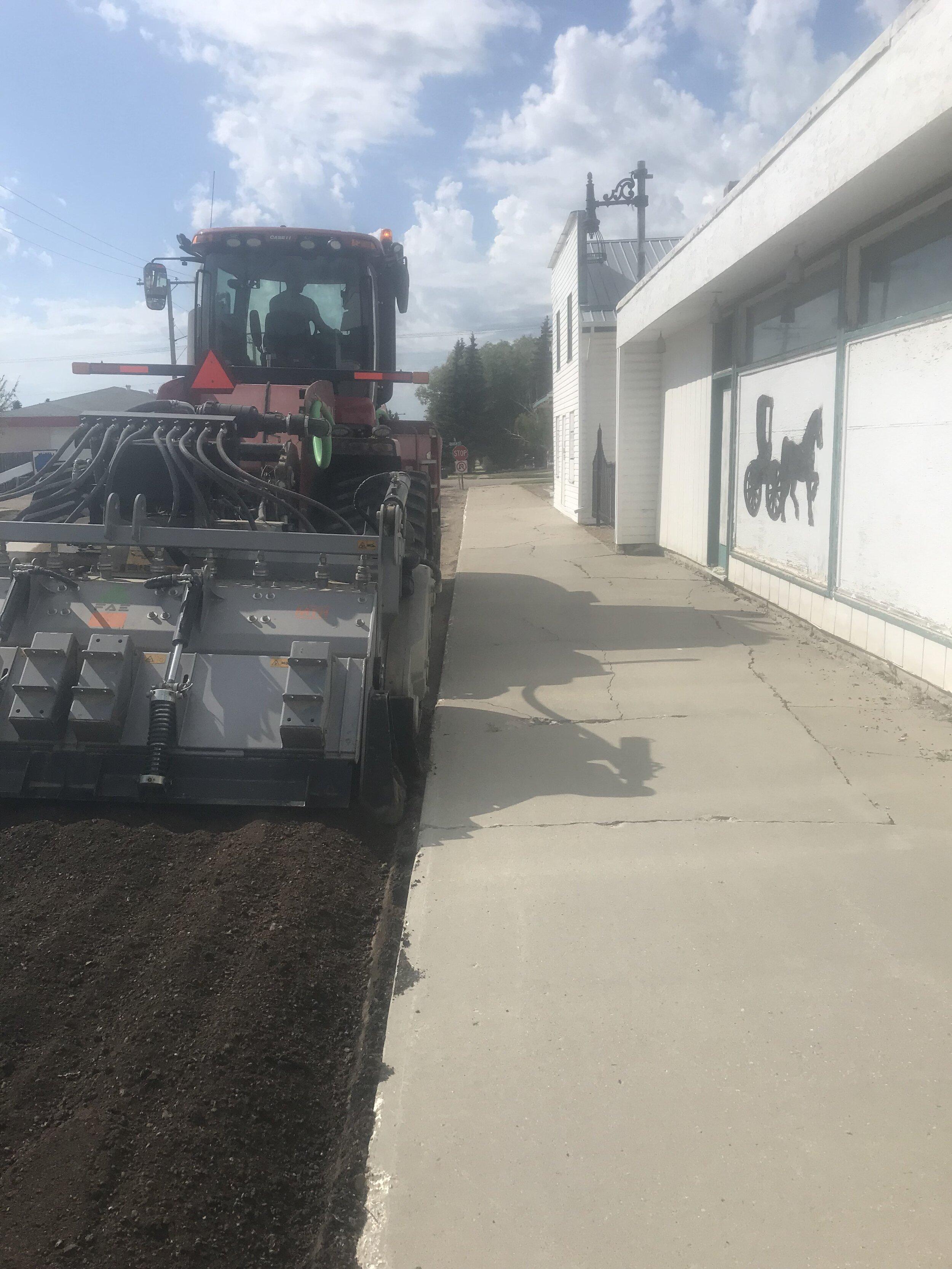 Resterra Claycrete Ii Soil Stabilizer