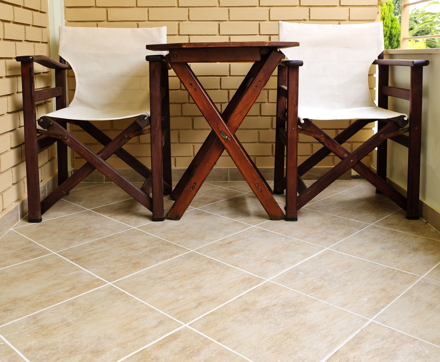 Tile & Grout - cleaning and sealing