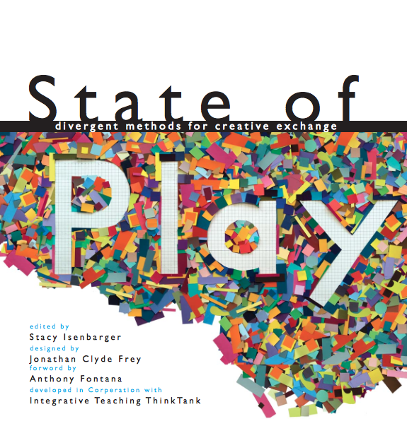 S tate of Play   S econd Edition