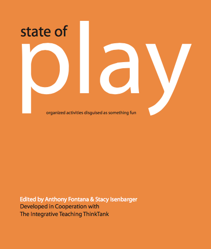 S  tate of Play  First Edition