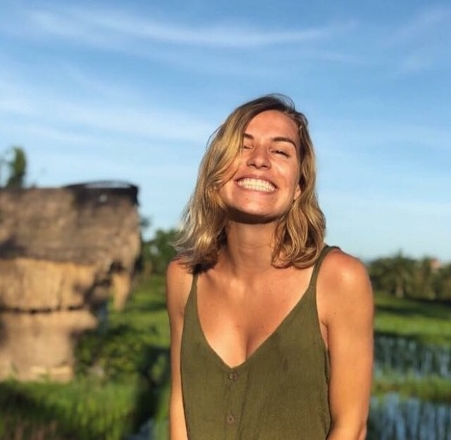Guest Blogger  -  Virginie Cadieux Chevrier is a 25 year old woman, diagnosed with bipolar disorder and general anxiety disorder.She shares her life, travels, and mental health challenges on Instagram @travelingvii.