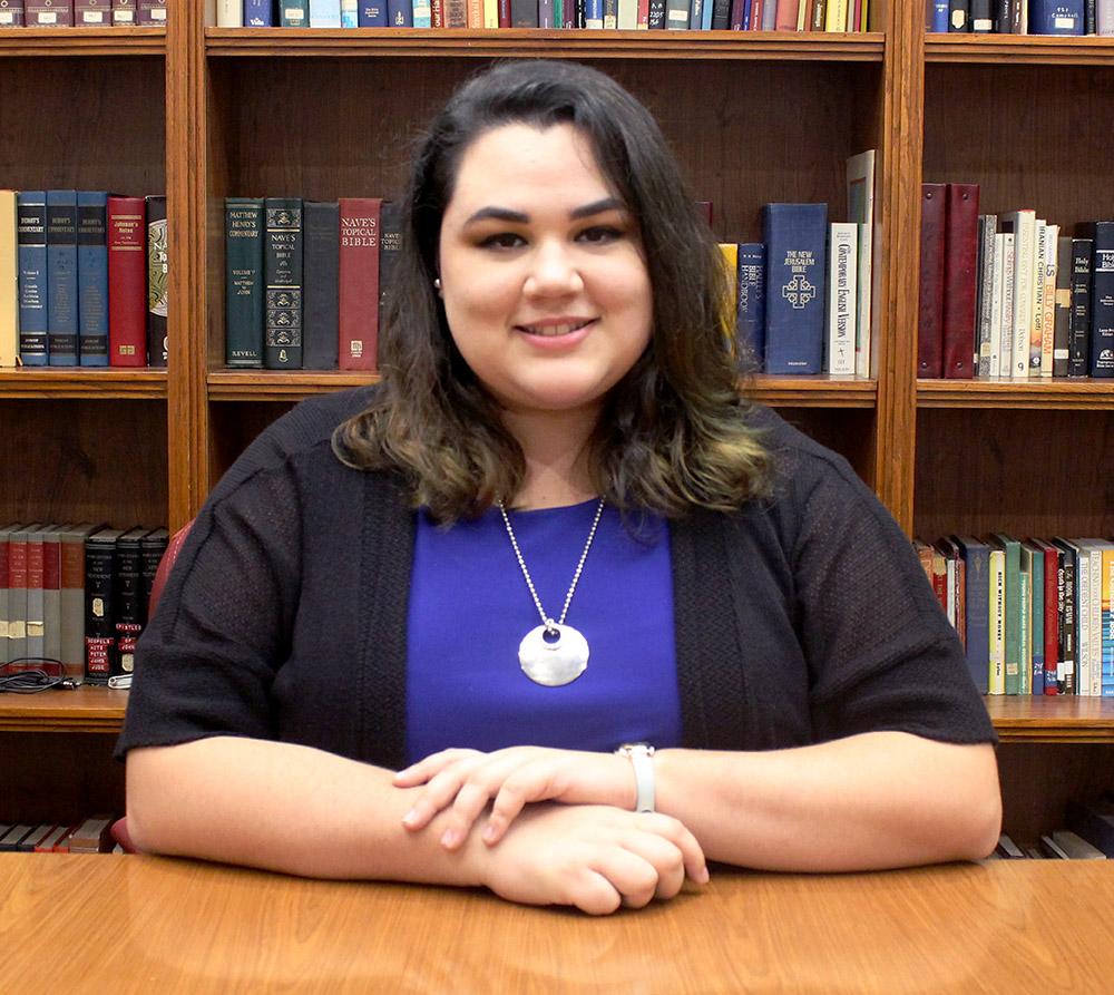 Vanessa Pardo  Administradora Multimedia
