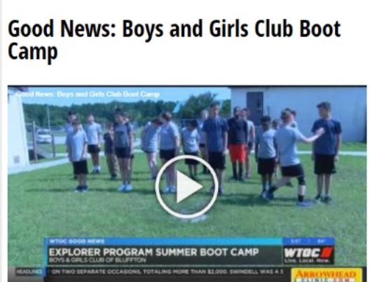In the Media — BGC Bluffton