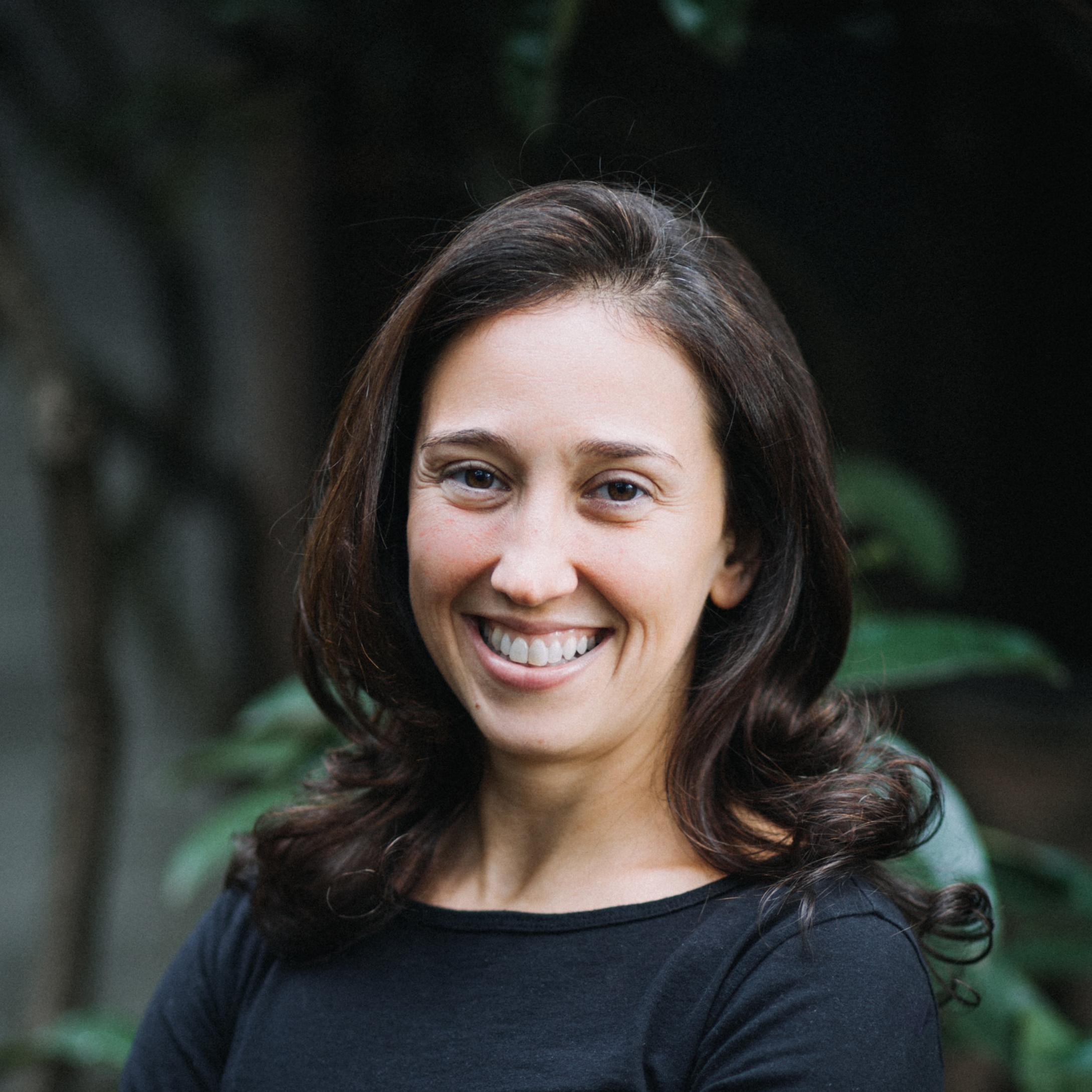 Dr. Erin Ward, DACM, LAc, LMT   Acupuncturist & Massage Therapist