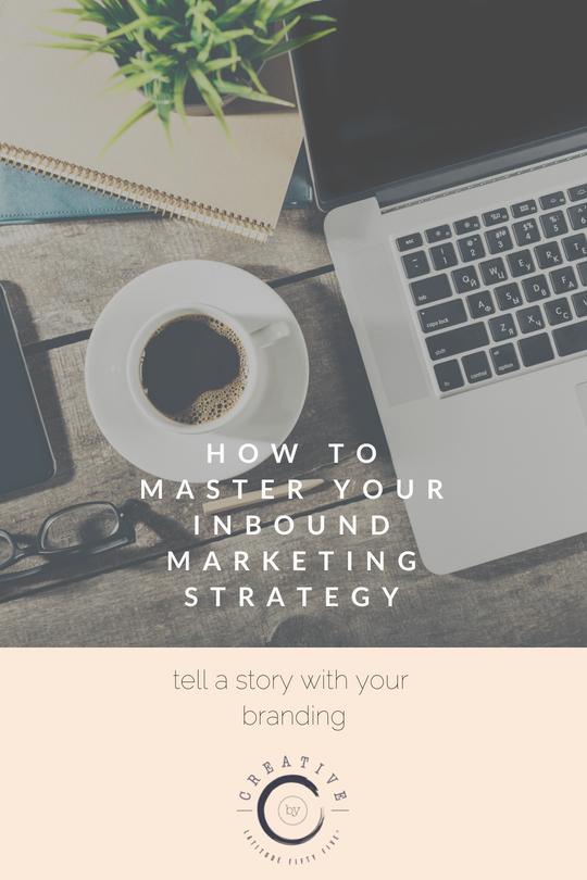 how to master inbound marketing