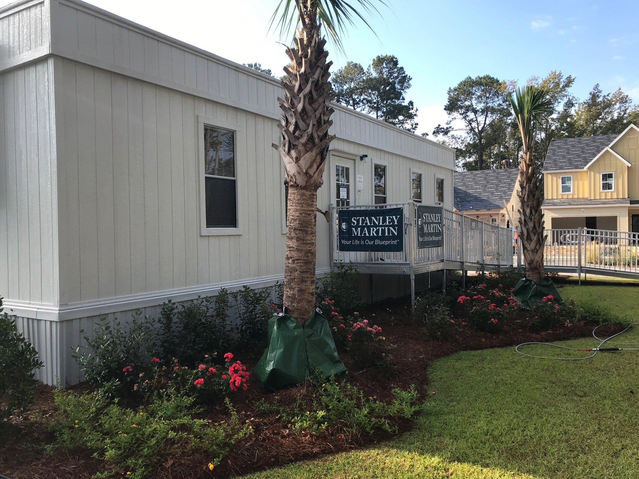 Ashley Reserve Sales Center