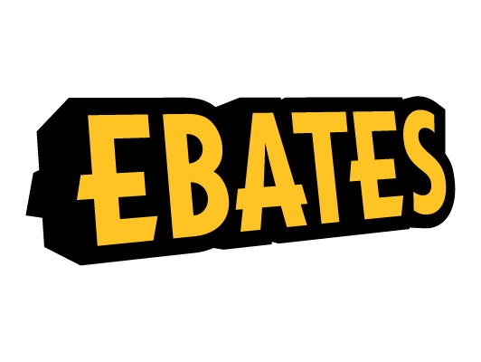 EBATES - Love to shop? Love to get $$ back when you shop? The only LEGIT way I've ever made money back while shopping.