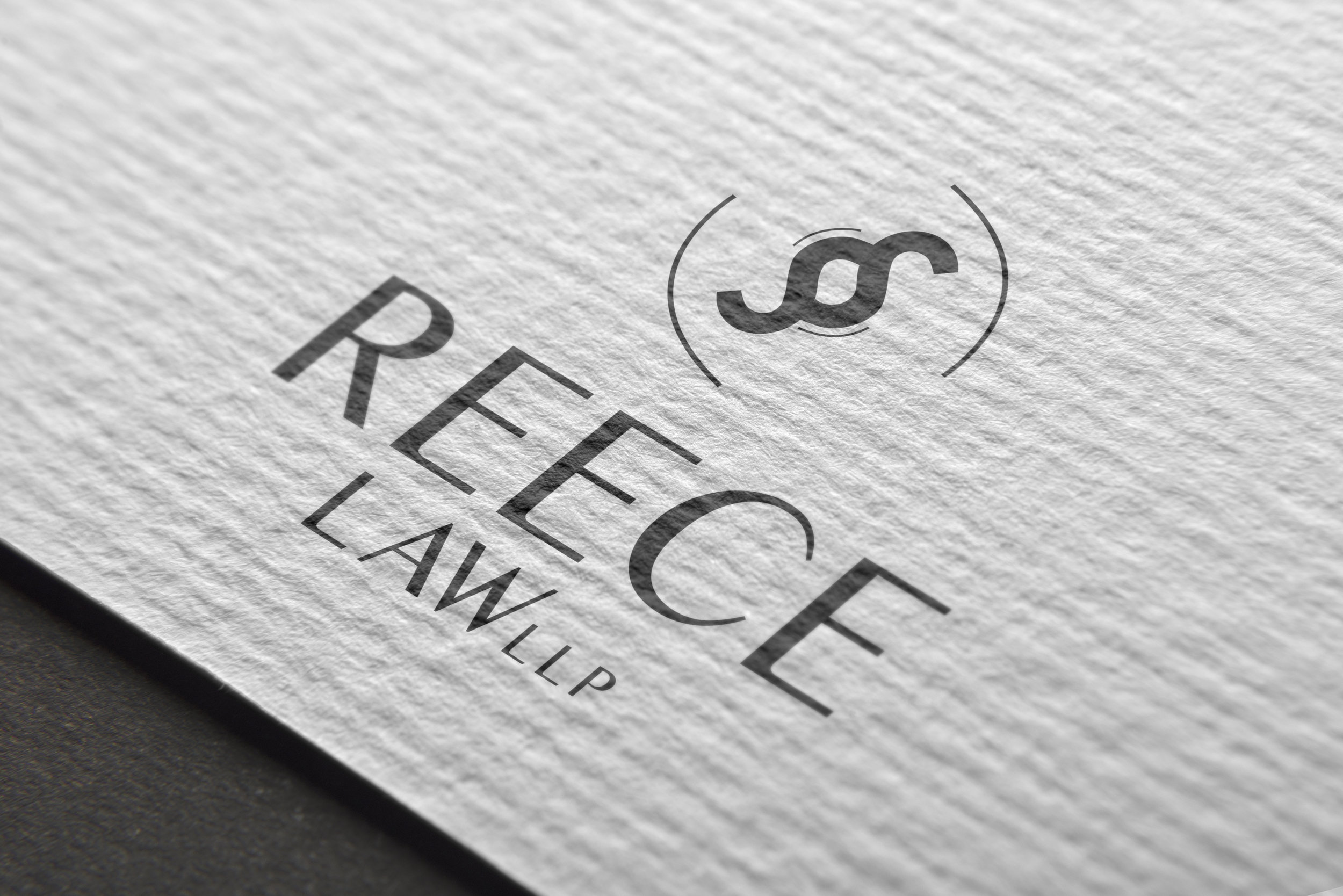 REECE LAW, LLP - Law firm establish an identity honoring its previous legacy.