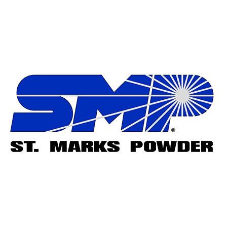 St Marks Powder Logo