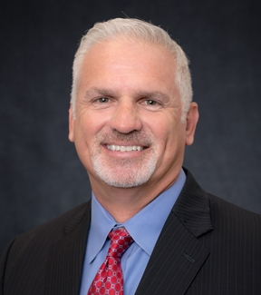 Mark Doughty, PrePass Safety Alliance